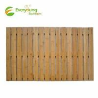 Quality China Manufacturer Anti Slip Bamboo duckboard for sale