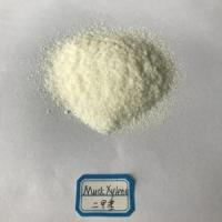 Quality Musk Xylene Crystal In Flavor And Fragrance for sale