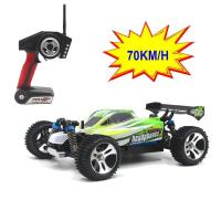 Quality Xiangtat WLtoys A959-B 1/18 4WD Buggy Off Road 1:18 RC Car 70km/h 2.4G Radio Control Truck for sale