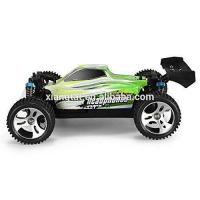 Quality LPZ WLtoys A959-B 1/18 4WD Buggy Off Road 1:18 RC Car 70km/h 2.4G Radio Control Truck for sale