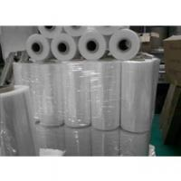 Plastic Raw Materials Hand Stretch Wraps