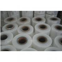 Quality Plastic Raw Materials Machine Stretch Wrap for sale