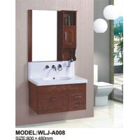 Buy cheap Bathroom Cabinet Product  WLJ-A008 from wholesalers