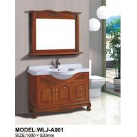 Buy cheap Bathroom Cabinet Product  WLJ-A001 from wholesalers