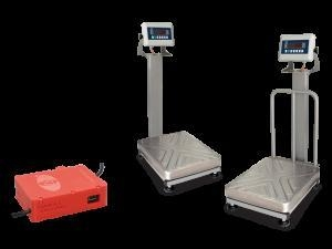 China Bench Scale IS-1005X Series