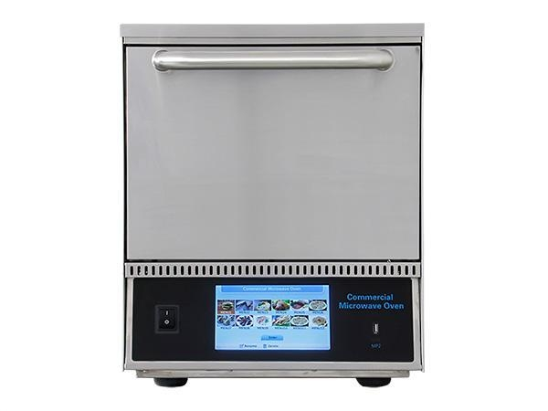 China MP2 Model Commercial Microwave Oven