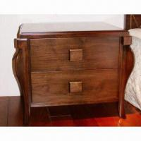 Solid Wood Hotel Bedroom Furniture Quality Solid Wood