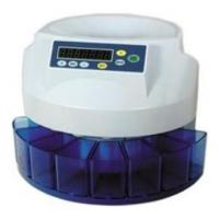 Quality Coin Counter/sorter,banknotes Counting Machine, Financi for sale