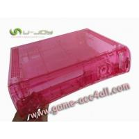 Quality xbox360 replace console case ,whole case for sale