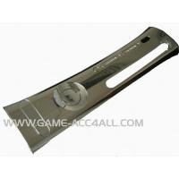 Quality xbox360 chrome faceplate for sale