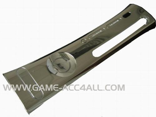 Buy xbox360 chrome faceplate at wholesale prices